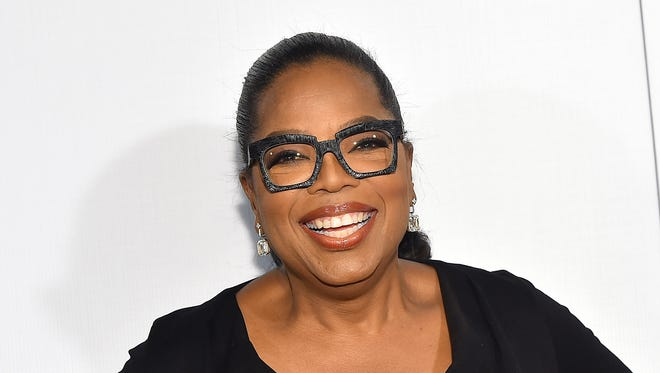 Oprah Winfrey will star in 'The Immortal Life of Henrietta Lacks' on HBO.
