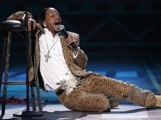 Comedian Katt Williams will bring  his latest tour,