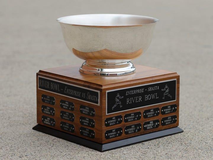 River Bowl Trophy