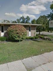 Swanson Funeral Home in Flint.