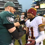 DeSean Jackson on return to Eagles: 'A great story ending'
