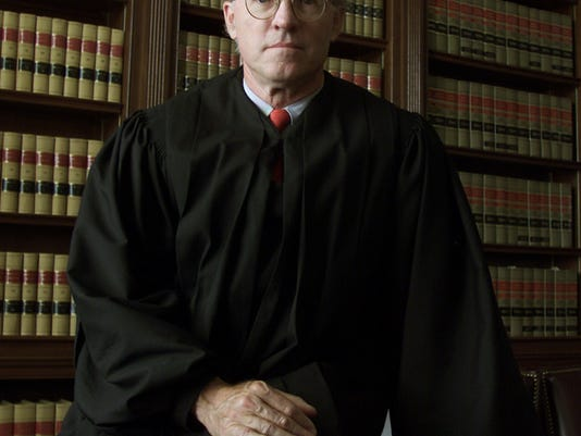Judge John Heyburn