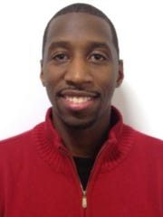 Terell Kittelberger, H.O.P.E. Basketball Academy director
