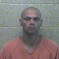 Henderson man allegedly runs from police with five different drugs in possession