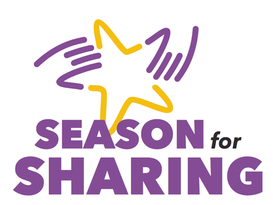Season for Sharing