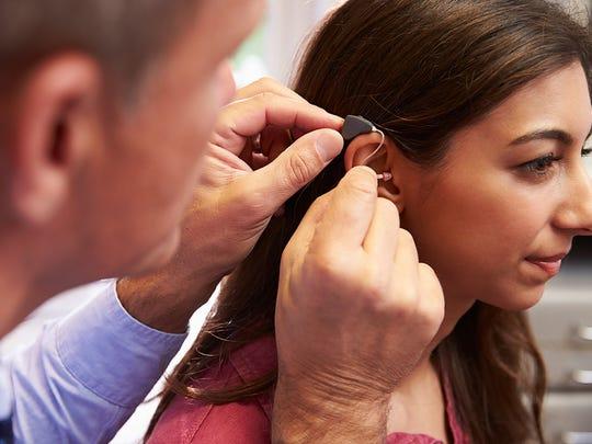 Meniere's disease often results in permanent hearing
