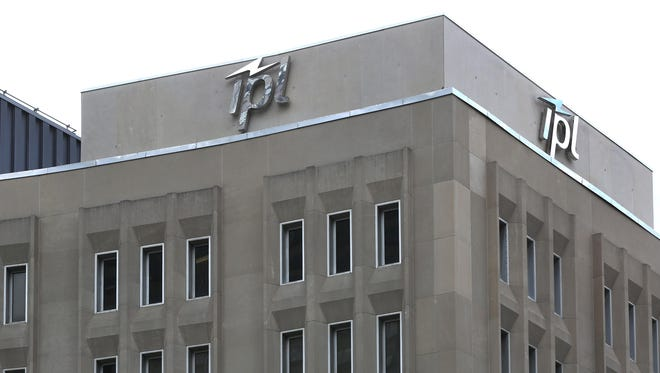 A $20 million renovation is being planned for Indianapolis Power & Light Co.'s headquarters on Monument Circle. IPL reported that high winds on Saturday have caused power outages in Marion and Hamilton counties, as well as other areas.