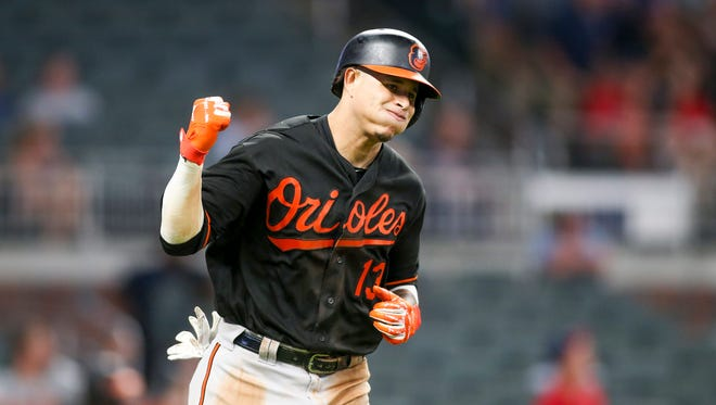 Would Baltimore Orioles shortstop Manny Machado be a perfect fit with the Arizona Diamondbacks?