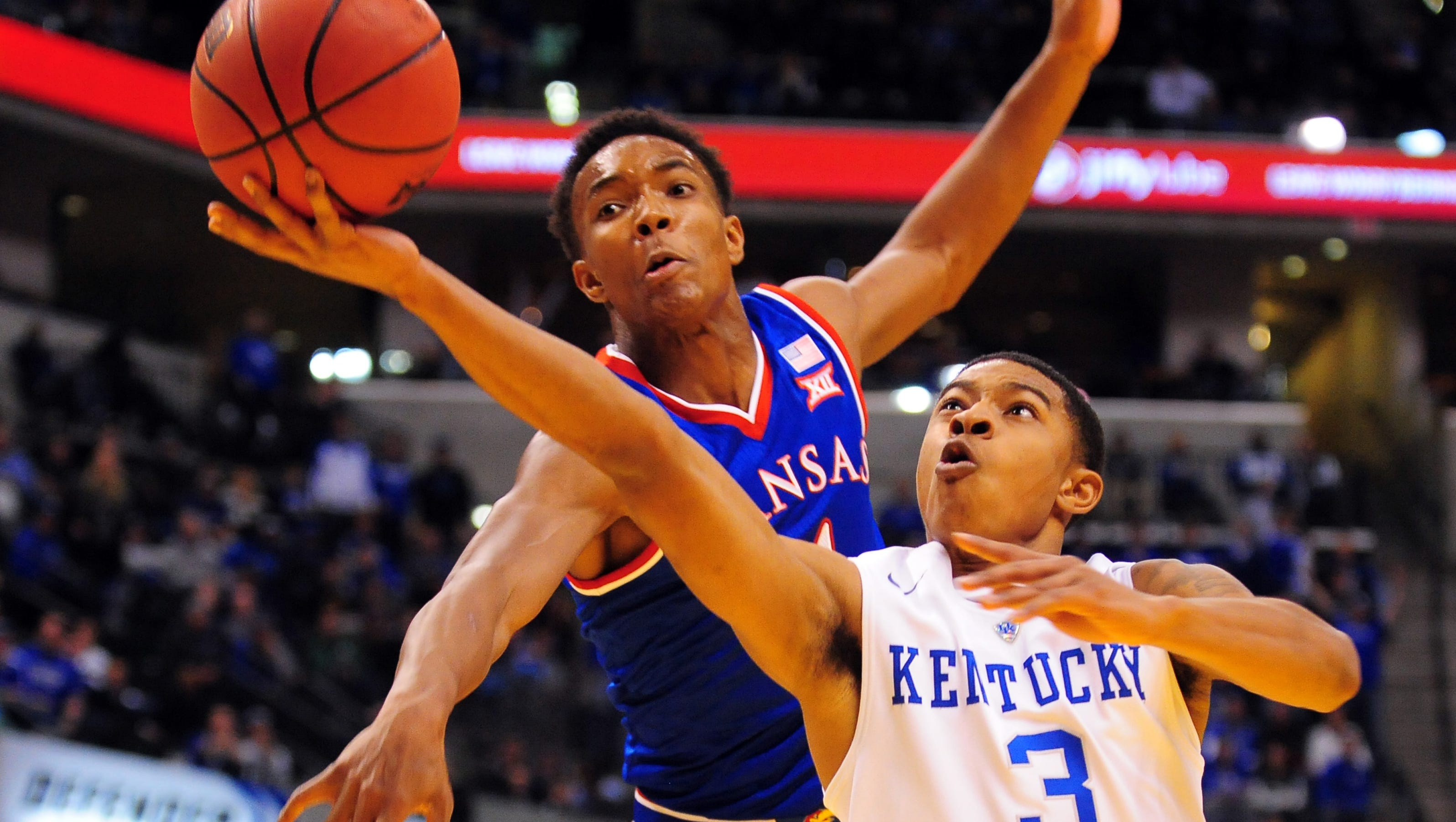 Is this the Kentucky team that could go undefeated?