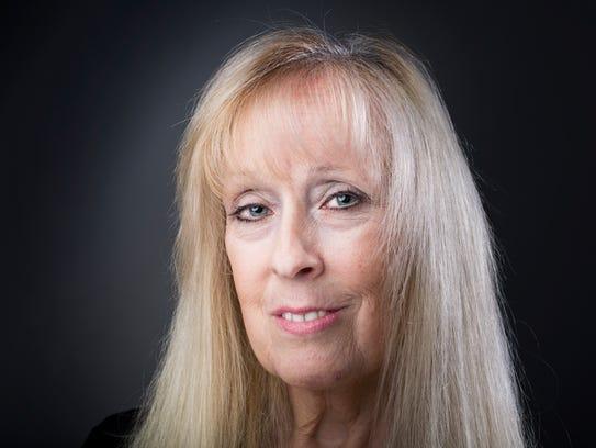 Linda Caudill