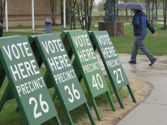 1 cnt tax vote