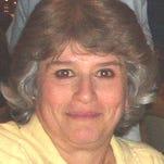 Merilee Dannemann, columnist.