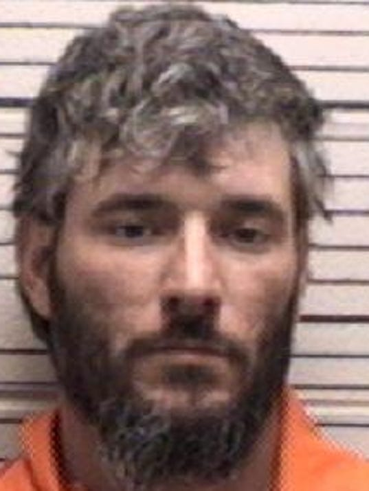 Autauga man gets 20 years in burglary where homeowner ...