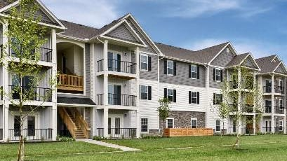 Seattle House, a 240-unit apartment complex in Delaware