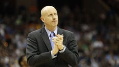 Chris Mack on Wednesday landed a verbal commitment