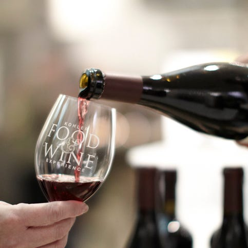 What you need to know about Kohler Food & Wine Experience