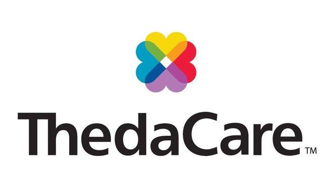 ThedaCare logo.