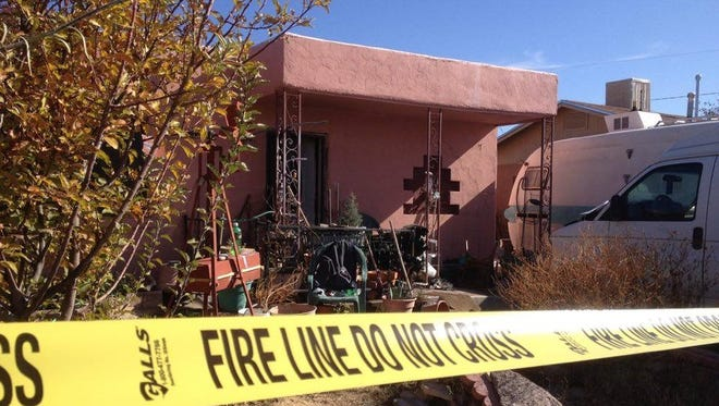 Investigators are trying to determine the cause of a residential fire in the 1100 block of Circle Drive which claimed the life of a 68-year-old Las Cruces woman.