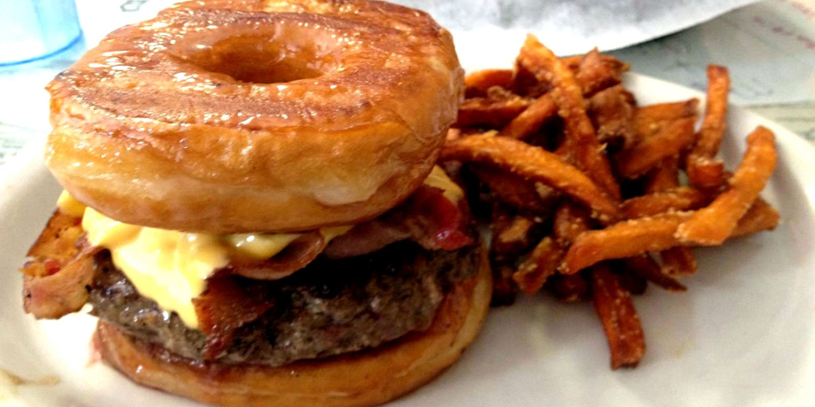 Brooks Burgers In Naples Makes List Of Top 10 Burger