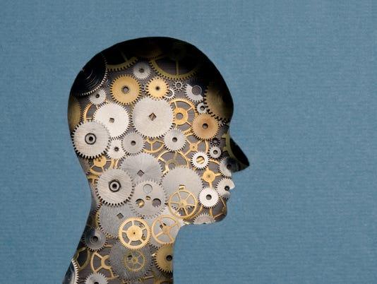 Thinking Mechanism