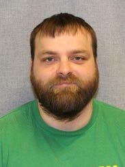 Lincoln Hills School employee, Scott McKenna