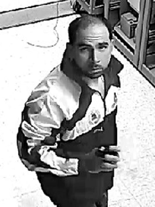 South Mountain tower suspect