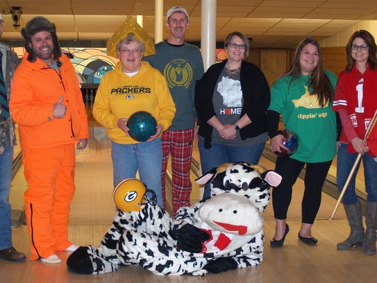 Big Brothers Big Sisters of Manitowoc County invites