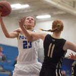 Poudre girls shut down Prairie View to advance to second round