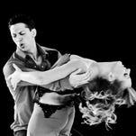 Celebrity West Coast Swing Dance Workshop with Jake Haning