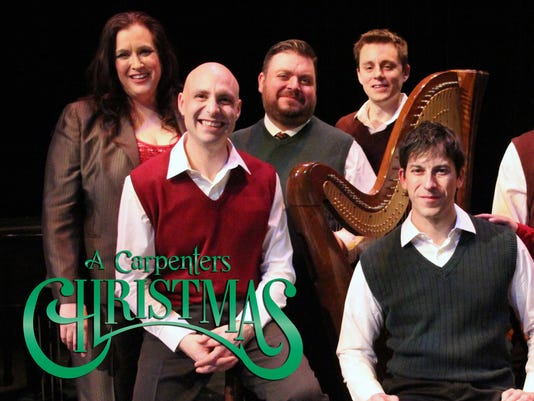 Carpenters Christmas.Tickets Remain For A Carpenters Christmas