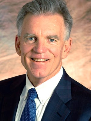 Bob Wingenroth has led Surprise as city manager since 2014.