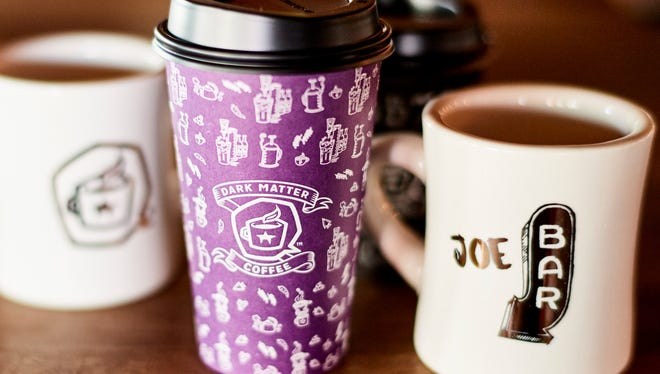 Chicago's Dark Matter Coffee is permanently setting up shop inside Hazel Park's Joebar.