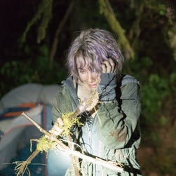 A familiar totem comes back on the poster for 'Blair Witch.'