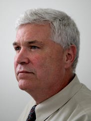 David Liners is state director of the faith-based group