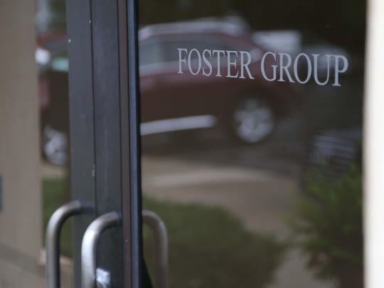 The Foster Group in West Des Moines