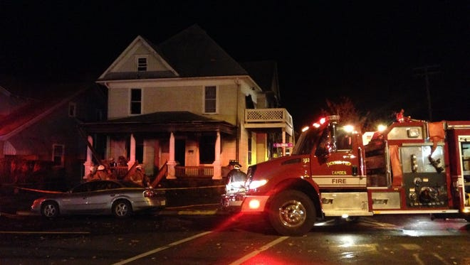 Four children have died in an early morning house fire in Carroll County on Monday.