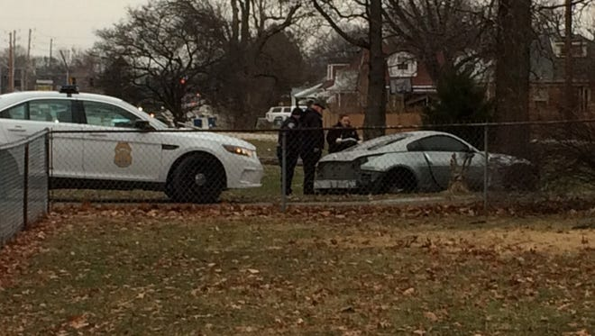 Police are investigating after a person was shot and killed on Indianapolis' east side Sunday morning.