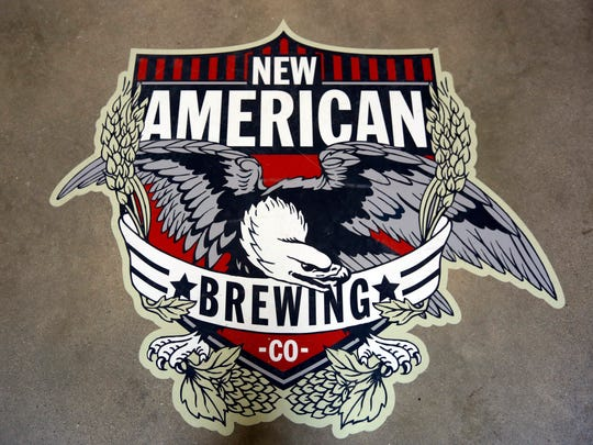 The New American Brewing taproom opens in Ankeny today,