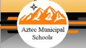 Aztec Municipal Schools logo