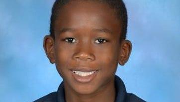 Fort Pierce boy runs away again, but is found