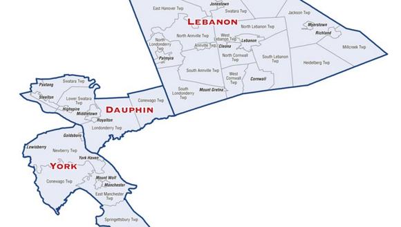 Pennsylvania's 48th Senatorial District, represented
