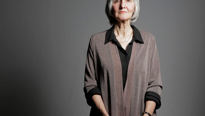 Sue Klebold, the mother of Columbine High School shooter Dylan Klebold, is author of a new book, 'A Mother's Reckoning.'