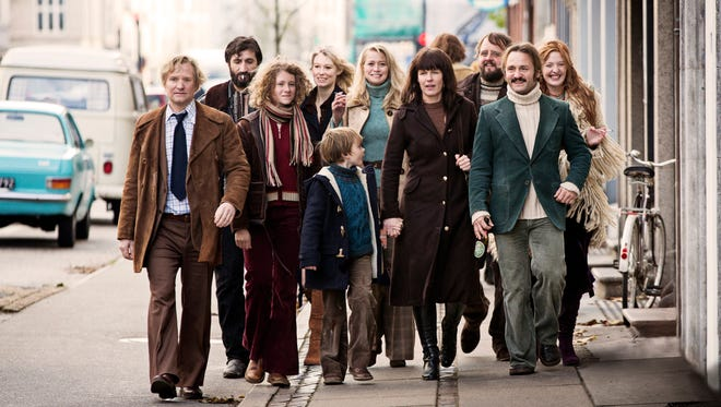 Inspired by his own childhood experiences, Thomas Vinterberg's film offers a touching and funny account of the ups and downs of living in a '70s commune.