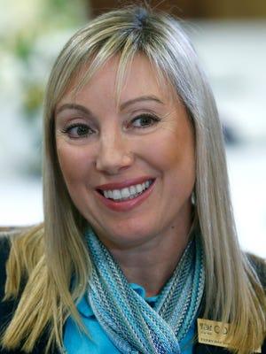 Colleen Wegman