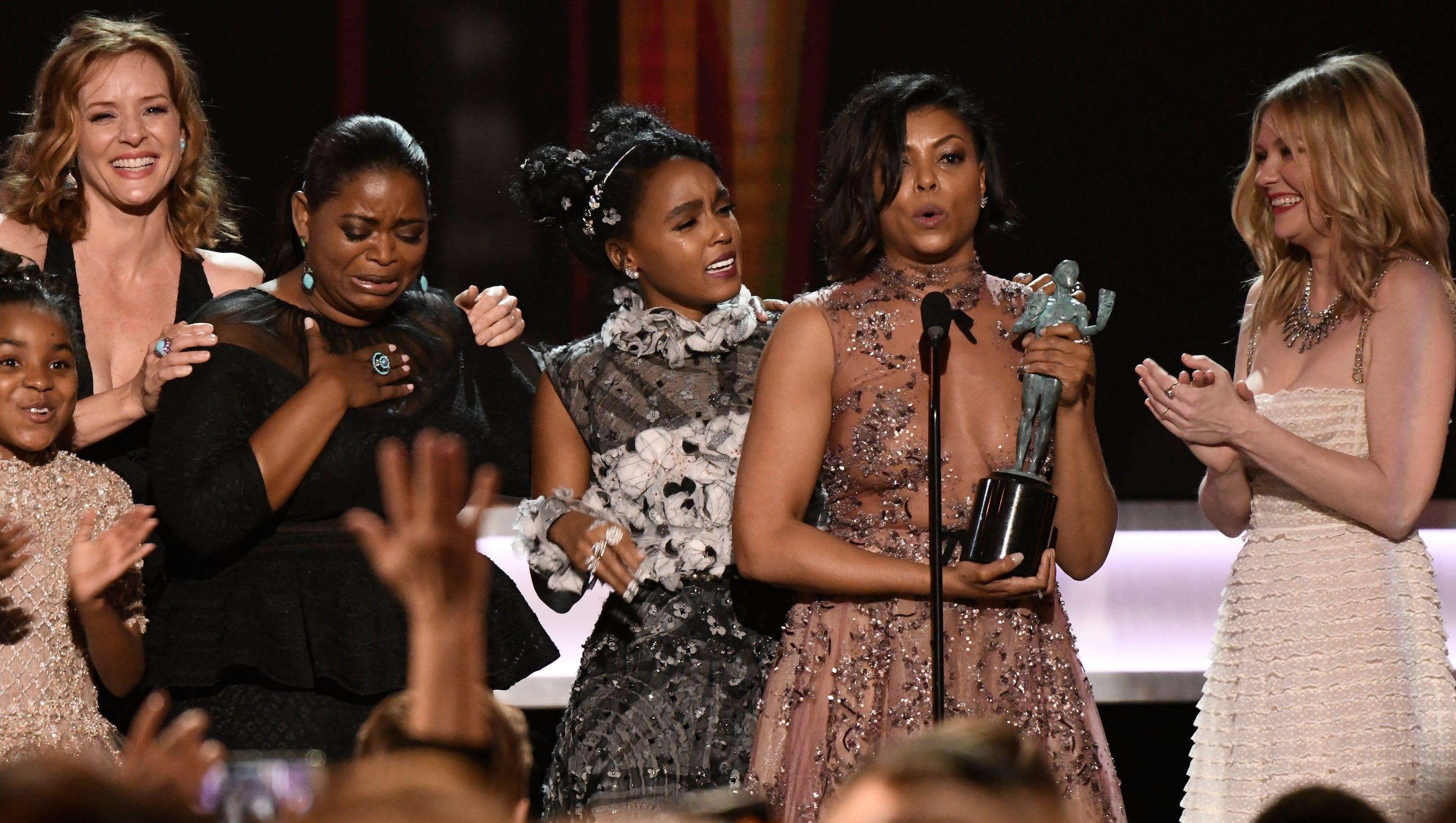 The 2020 Screen Actors Guild Awards Nominations - One News ... |Motion Actors Guild