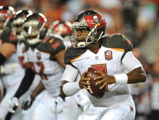 Cincinnati Bengals v Tampa Bay Buccaneers