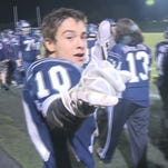 The Lake City running back helped carry the Timberwolves to an overtime win over Capital.