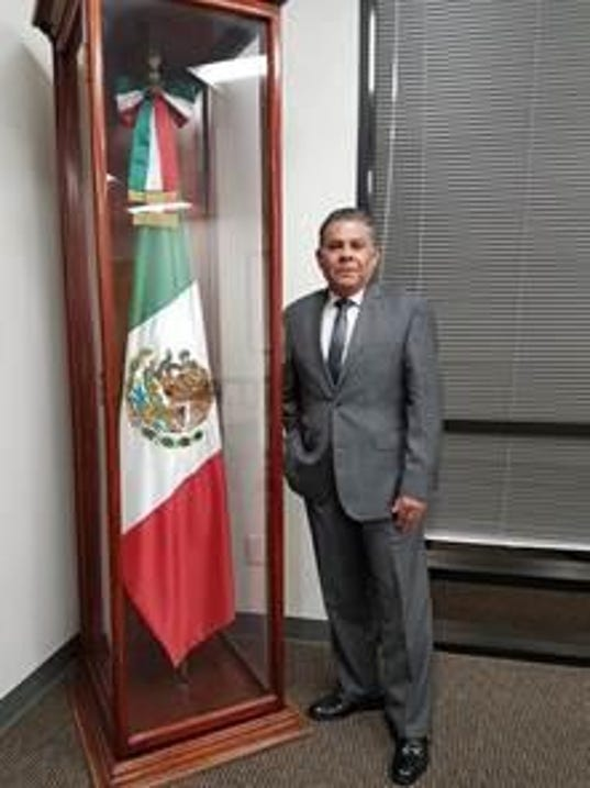 Juan Manuel Calderon Jaimes