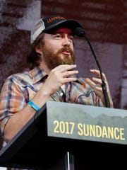 Writer/director Macon Blair was an unexpected winner