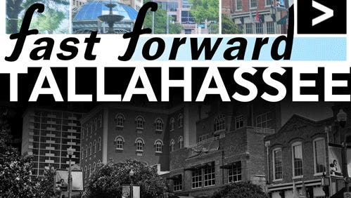 Fast Forward Tallahassee, presented by The Village Square, will be May 5.